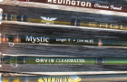 Gear Review: Eight quality fly rods that won't break the bank