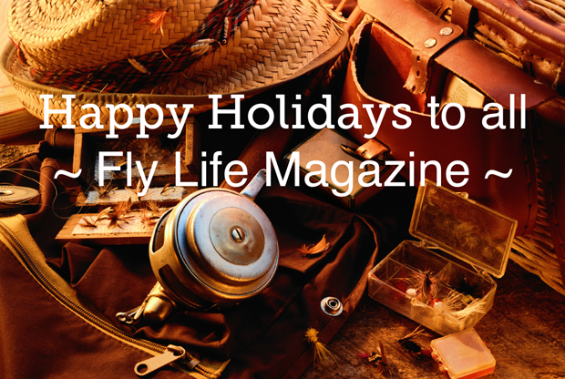 Gear Review: Holiday gift guide for the avid angler