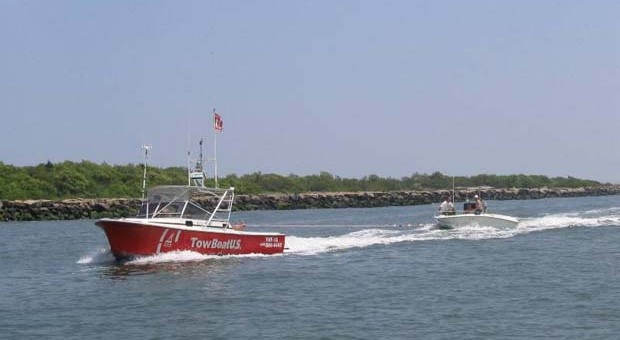 Boating: Fitting failures are a common source of sunk boats and insurance claims