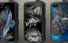 Gear Review: Jason Mathias' art on your waterproof iPhone case
