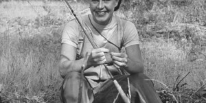 The Series: Important Women in the History of Fly Fishing; celebrities