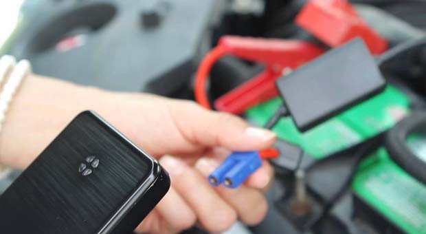 Gear Review: Starts engine? Charges phone? Fits in pocket?