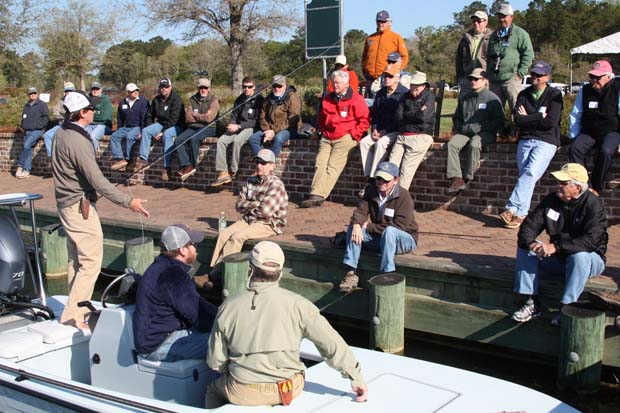 Fly Fishing Show: March Low Country Fly Fishing Expo