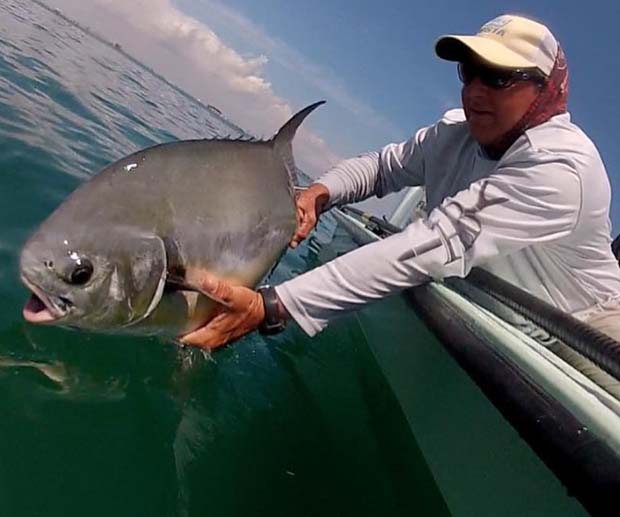 Bonefish & Tarpon Trust Timeline photo.