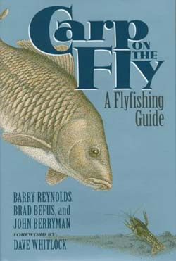 Put aside your preconceptions, read with an open mind , and you'll soon be fly fishing for big, strong, smart fish in water just minutes from your home. From $56 at Amazon.