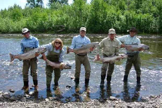 News: American Rivers' 2015 most threatened rivers list