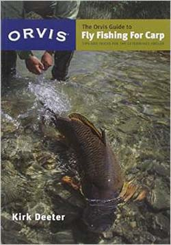 This ORVIS sponsored book is written by Trout Magazine's editor Kirk Deeter. His writing always a treat and, as usual, he knows what he's talking about. From around $18 at Amazon.