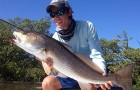 News: Meet Capt. Black, BTT guide of the month