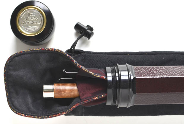 Tips & Tactics: Is buying a new fly rod a slippery slope?