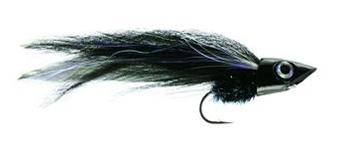 Poledancer. Saltwater Fly Tyers image.