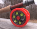 News: Can you print a fly reel on a 3D printer? Yes