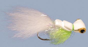 Gurgler. Saltwater Fly Tyers image.