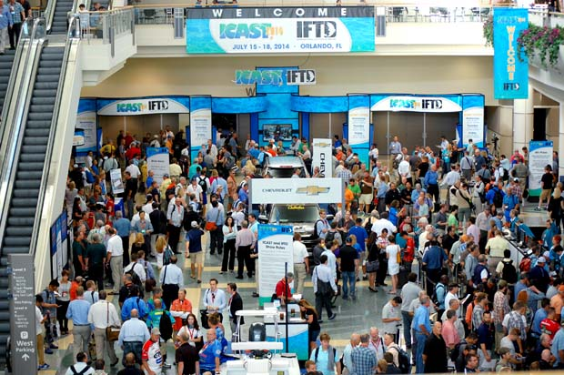 News: In Case You Missed ICAST 2015 – See Best of Show Awards