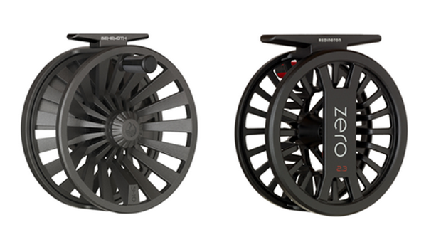 Gear: 2 new innovative reels from Redington, priced right