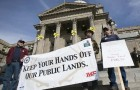 News: Public lands will be seized if politicians have their way