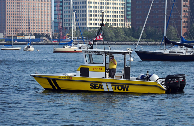 Boating: Anchoring safety tips that could save your life