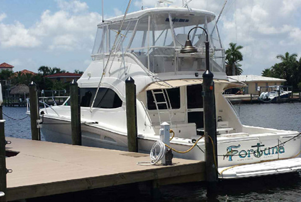 Gear Review: A mooring system to beat all mooring systems