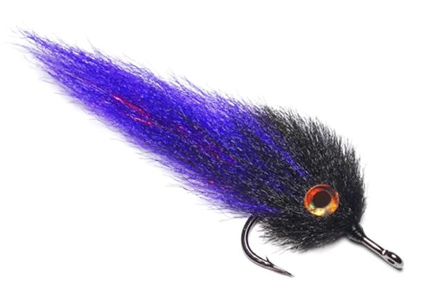 Fly Tying: Utilize the Puglisi EP fibers for more realistic baitfish patterns
