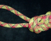 Knots: A 100% knot for big game fish borrowed from alpine climbers' playbook