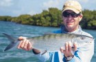 Bonefish & Tarpon Trust: Conservation Captain of the Month, Duane Baker