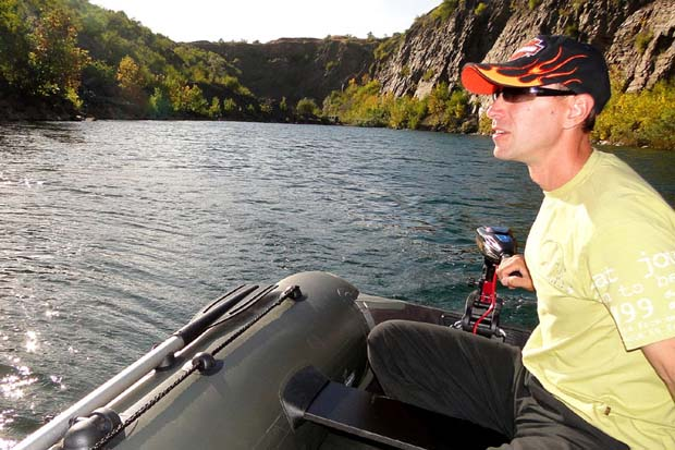 Industry News: Flover's economical electric outboards