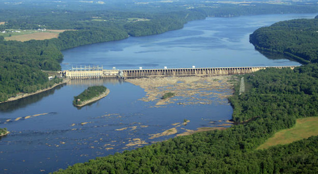 News: Energy bill strips MD's rights on Conowingo dam