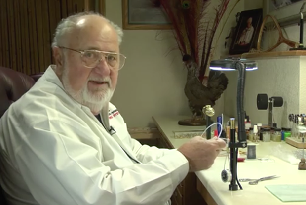 Fly Tying: More on fishing and tying tube flies