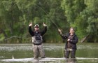 Medical Facts: Research conclusion Just In – Fly Fishing is Good for You