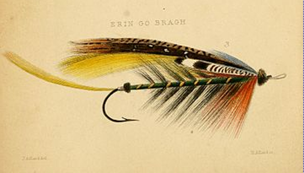 American Museum of Fly Fishing: Fit to be Tyed alters program