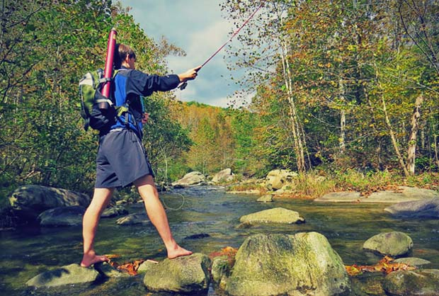 Industry News: Report finds anglers have unexpectedly diverse lifestyles