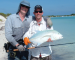 Destinations: A ferocious gift lures anglers to Christmas Island