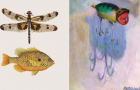 News: Fishing art show in Mechanicsburg, PA – this Friday and Saturday