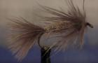 "Fly Tying: Jack Gartside's ""Sparrow"" gets a makeover by Tim Flagler"