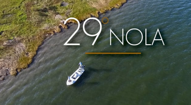 Video: 29 Degrees NOLA from Catch 1 Films