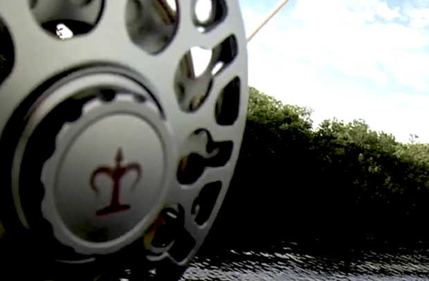 """Gear: A Reel For All Seasons-  Award winning 3TAND TF-70 """"just does it"""""""