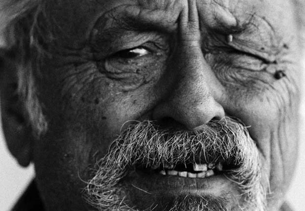 Obit: Jim Harrison wrote about an America we all once knew