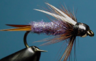 "At The Vise: ""Dearly Beloved…"" – The Purple Prince nymph"