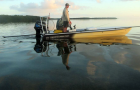 Bonefish and Tarpon Trust: …got a new Hell's Bay …for free!