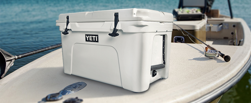 Feature Stories: State of the art cooler options