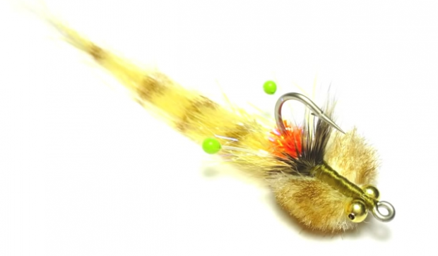 At The Vise: Gangster Crab