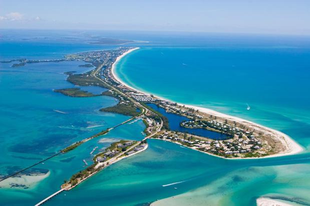 News: Flower Garden Banks National Marine Sanctuary expansion proposed