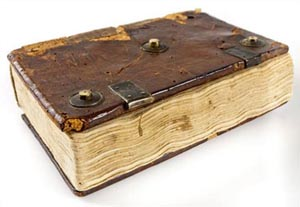 Haslinger's Breviary.