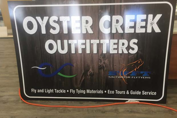 Profile: The mercurial rise of Northeast FL and South GA's best fly shop