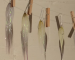 At The Vise: Hollow Flye Baitfish