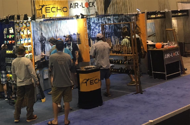 Industry News: Rajeff's fresh new ECHO rods for 2017