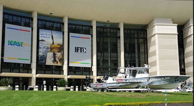 Industry News: IFTD 2016 New Product Showcase Winners