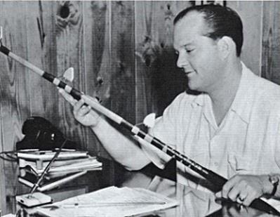 Frank O'Brien. Photo courtesy O'Brien Family Collection.