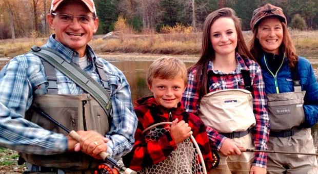 News: Fishing Reels in 46 Million Participants in 2015