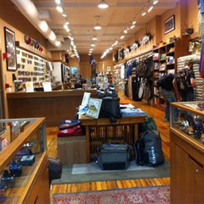 Urban Angler is the only dedicated fly fishing shop in NYC. They are serving 8,000,000 people. Our editor, Capt. Andrew Derr was the former GM for Jon Fisher's now famous shop.