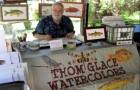 Feature Story: Tenkara solves ailing bones for artist Thom Glace